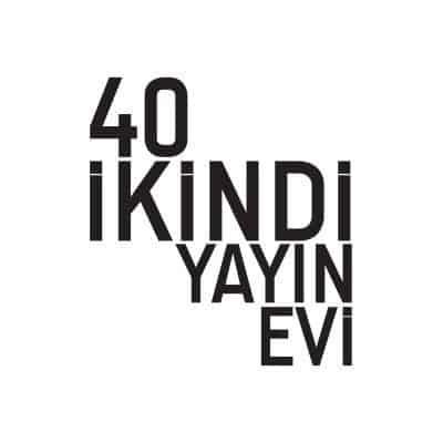 40ikindi Publications Logo