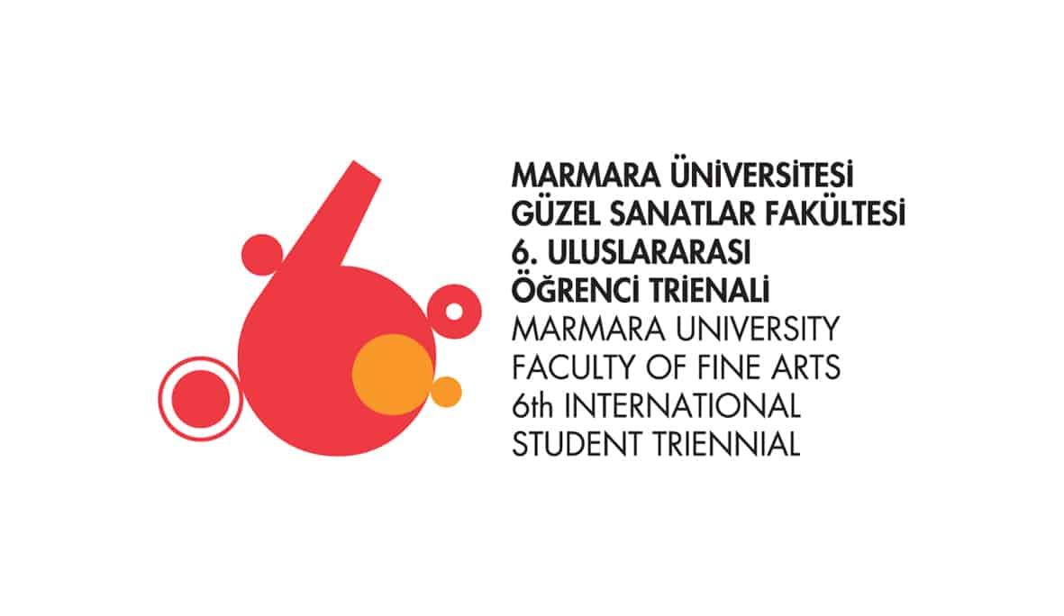 6th Int'l Student Triennial Logo