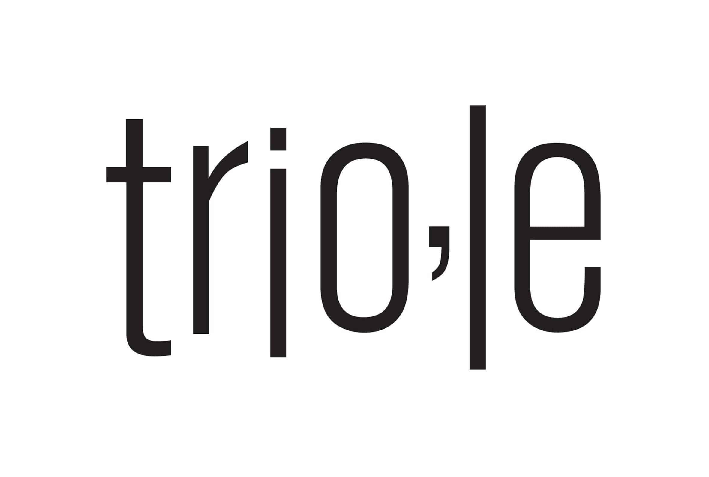 Triole Logo