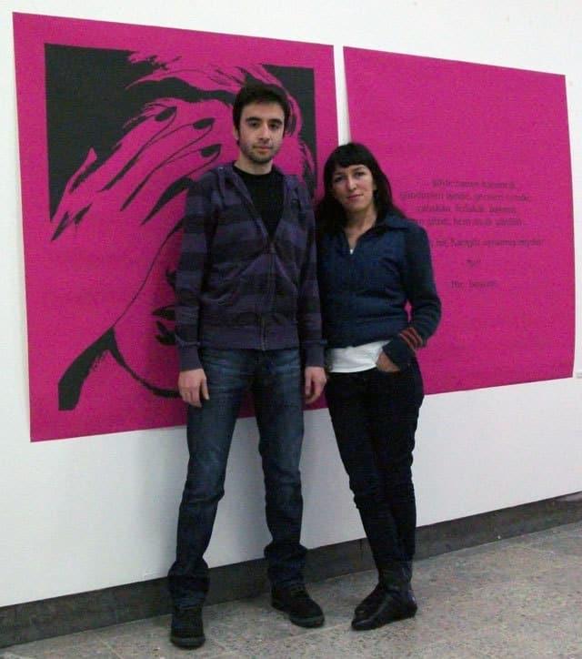 Interview with Didem Dayı