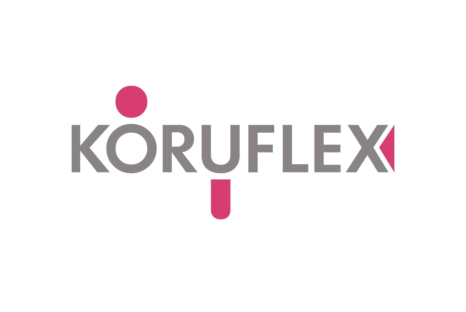 Koruflex Logo
