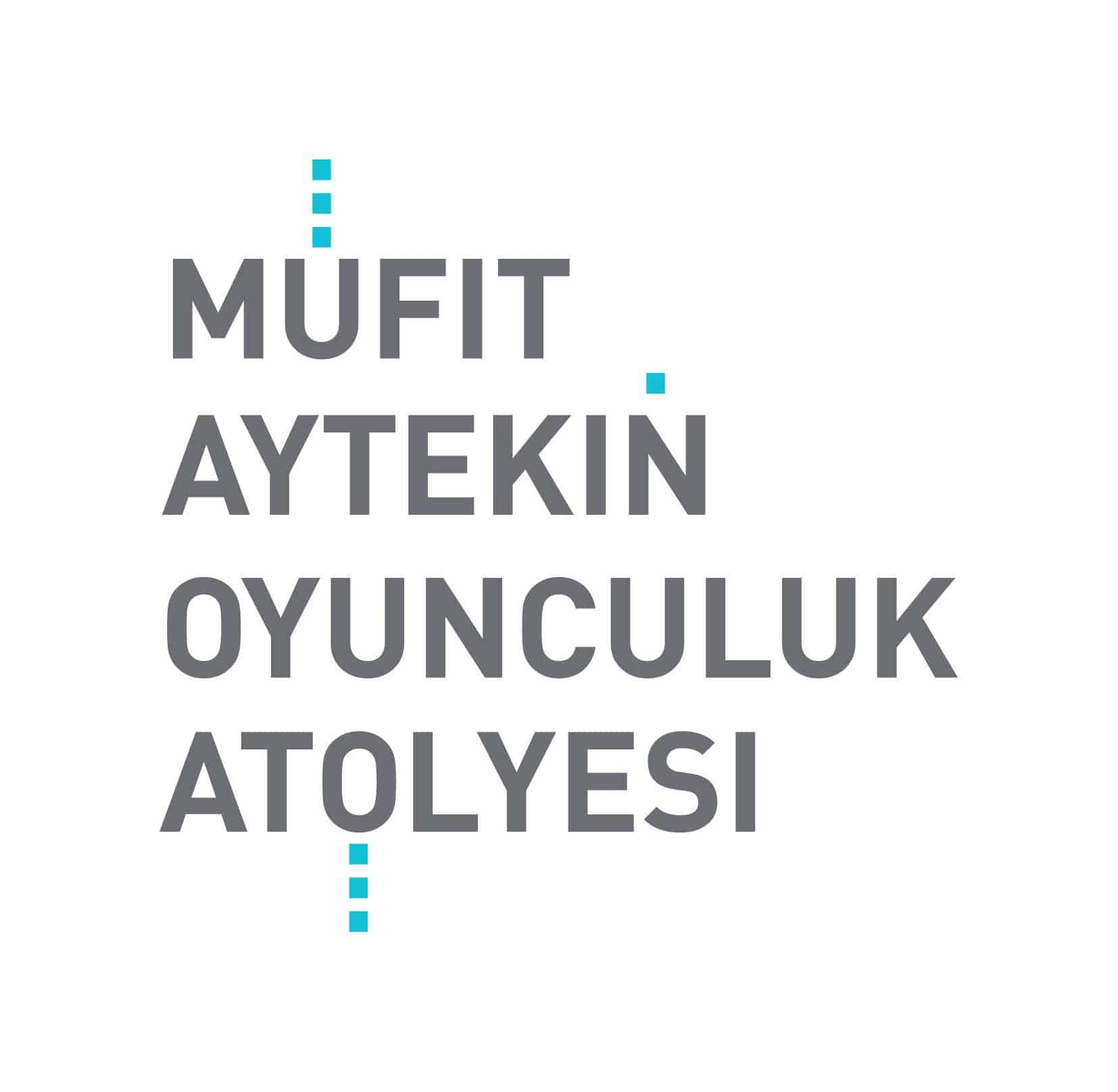 Müfit Aytekin Acting Atelier Logo