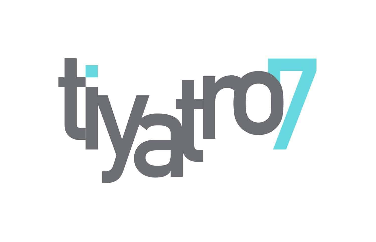 Tiyatro7 Logo