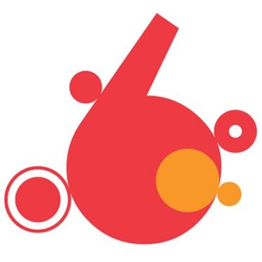 6th Triennial Logo Thumbnail